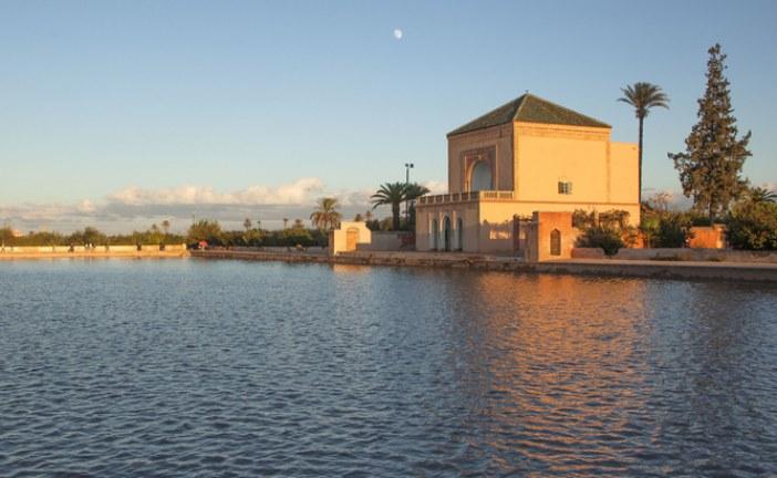 الاخطار المهددة للموارد المائية بالمغرب