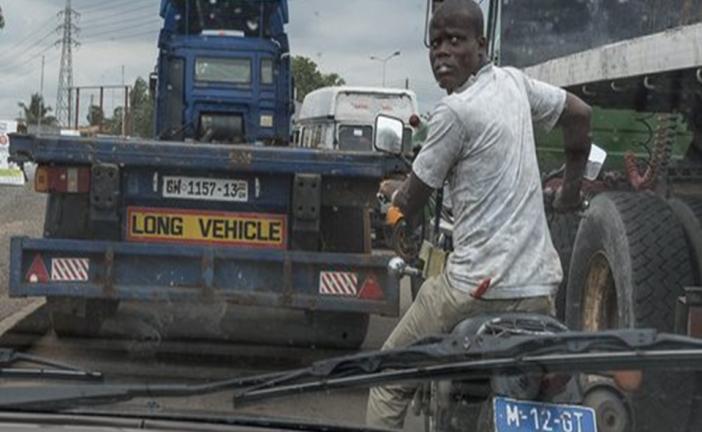 تقرير: أفريقيا تعج بأنواع وقود سامة تهدد الصحة