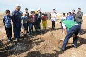 كوب22  كمؤتمر للاجراة لمحاربة الاحتباس الحراري:  المغرب يوفي بالتزامه ويقوم باجراء ملموس  بغرس مايفوق مليون شجيرة في يوم واحد