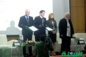 """المنتدى الدولي لقطب الزيتون  في دورته الخامسة :الكتلة الحيوية للزيتون وآفاقها في ظل مشروع """" أوليا كرين فود مكناس """"."""