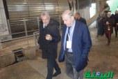 """على هامش زيارة الوفد  لمشروع """"اوليا كرين فود"""": شهادات حول المشروع"""