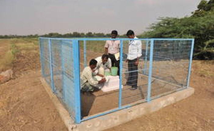 مدير عام منظمة الفاو يدعو الى تقديم مزيد من الدعم لصغار المزارعين لمساعدتهم على التكيف مع التغيرات المناخية