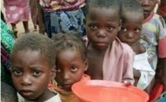القرن الافريقي :منظمة الفاو تدعو إلى الاستجابة الفورية للحيلولة دون وقوع كارثة بسبب الجفاف الشديد