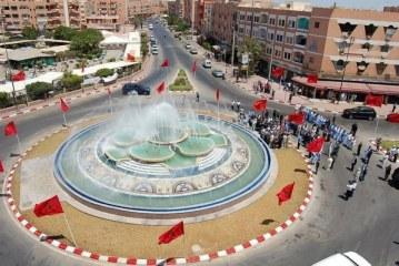 منظمة المدن العربية تعلن فوز مدينة العيون بالمركز الثالث في جائزة المدن العربية الخضراء