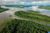 التوقيع بأويو على مذكرة إحداث صندوق حوض الكونغو الأزرق، المشروع الوليد بكوب 22