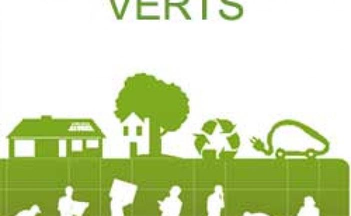 Le Forum Marocain des Métiers Verts 2017