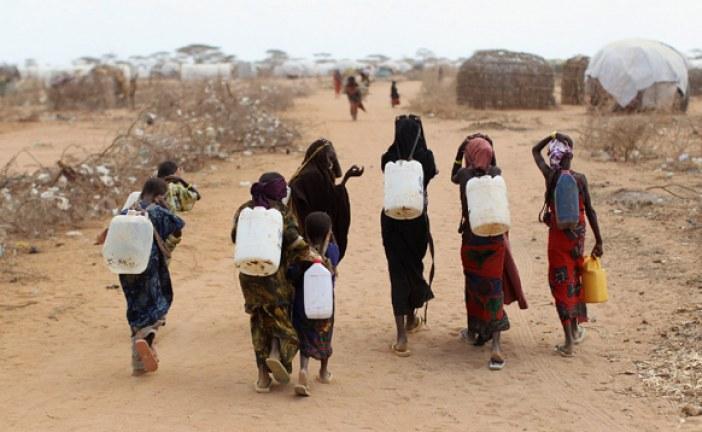الدنمارك تخصص نحو 1.34 مليون أورو لمكافحة الجفاف في كينيا