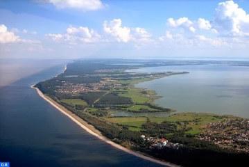 مركز أبحاث الشواطئ بألمانيا: إجراء تجارب حول أمان وسلامة السدود و الشواطئ