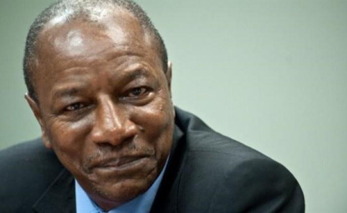 الحدث :رئيس الاتحاد الإفريقي يحل ضيفا على الملتقى الدولي للفلاحة بمكناس
