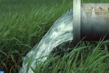 باحثون وجامعيون يدعون بمكناس إلى إعادة استعمال المياه العادمة