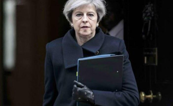 رئيسة الوزراء البريطانية : اتفاق باريس يوفر الإطار العالمي الصحيح لحماية الإزدهار