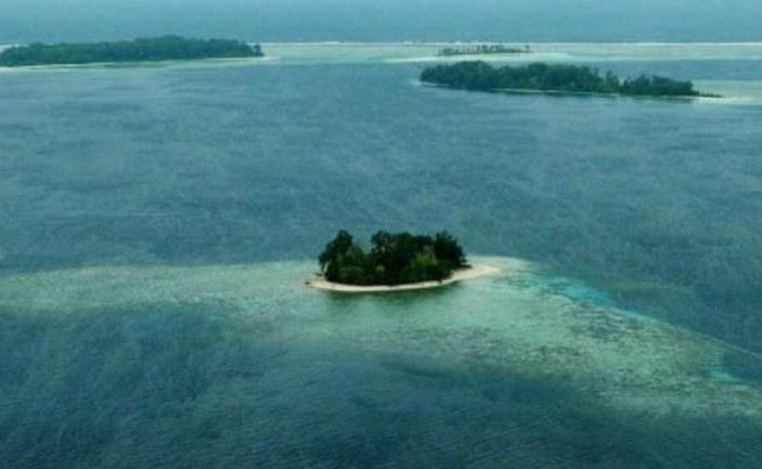 العلماء يحذرون: جزر كثيرة اختفت واخرى مهددة بالاختفاء بسبب التغير المناخي