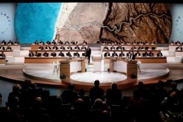 قمة باريس للمناخ تتفق على إجراءات غير ملزمة