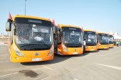 مشروع إنجاز منظومة صناعية للنقل الكهربائي بالمغرب يعزز التزام المملكة بالتنمية المستدامة