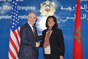 """تكاليف مالية """"باهظة"""" لزيارة المغرب تجر مسؤولا أمريكيا إلى التحقيق"""