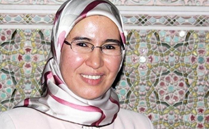 السيدة الوفي تستعرض بنيويورك تجربة المغرب في التنمية المستدامة على هامش المنتدى السياسي رفيع المستوى للتنمية  المستدامة
