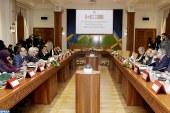 اللجنة البرلمانية المشتركة المغرب-كيبيك.. إبراز التجربة المغربية في مجال مكافحة التغيرات المناخية والمشاركة المواطنة