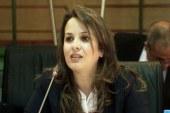 شرفات أفيلال تؤكد العزم على مواصلة مواجهة الإكراهات المائية بإقليم خنيفرة