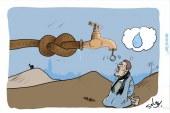 أزمة الماء تتفاقم بدواوير زاكورة مع اقتراب رمضان والصيف