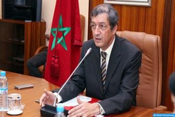 السيد الحافي يبرز بروما التجربة الغنية للمغرب في المحافظة على التنوع البيولوجي