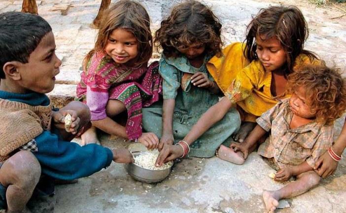 يونيسيف: الأطفال يشكلون ثلث ضحايا تجارة البشر في العالم