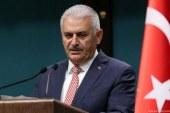 بن علي يلدريم يفوز برئاسة البرلمان التركي