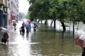 مقتل 38 شخصا على الأقل وفقدان 50 آخرين بسبب أمطار غزيرة اجتاحت اليابان