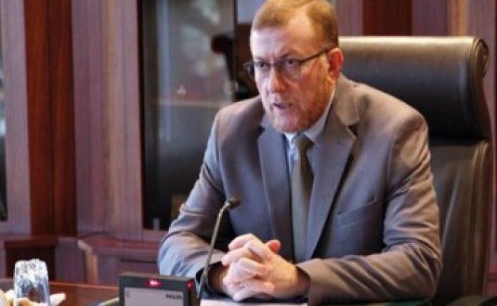 السيد بوليف : سيتم إحداث مركز للمراقبة لحل إشكالية حوادث الهجوم على القطارات