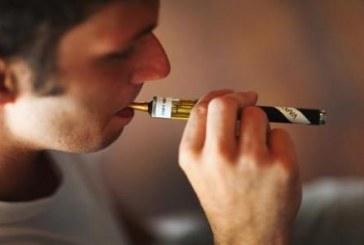 السجائر الإلكترونية تزيد خطر الإصابة بسرطان الفم