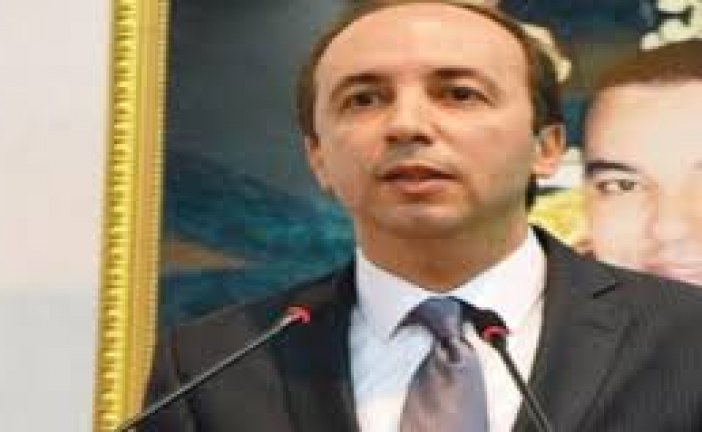وزير الصحة يؤكد اتخاذ جميع التدابير اللازمة لضمان التغطية الصحية للحجاج المغاربة