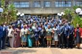 المغرب يترأس الاجتماع الوزاري العالي المستوى في الدورة الاستثنائية السابعة لمؤتمر وزراء البيئة الأفارقة