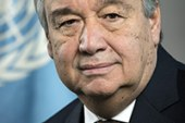 في يوم الأمم المتحدة، الأمين العام يدعو إلى عدم الاستسلام في وجه التحديات