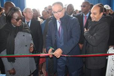 فاس : افتتاح أكبر مركز بالمغرب لفرز وإعادة تدوير النفايات المنزلية