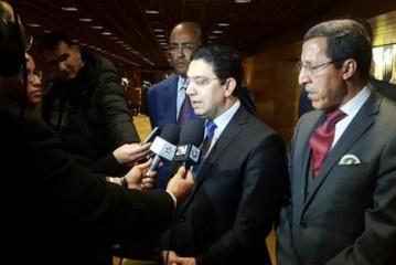 """المغرب يعتبر """"مائدة جنيف"""" اختبارا وليس مفاوضات حول الصحراء"""