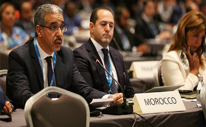 الوكالة الدولية للطاقة المتجددة تعقد بأبوظبي جمعيتها العمومية بمشاركة المغرب