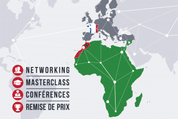L'association Maroc Entrepreneurs organise la 11ème édition de la Journée de la Création d'Entreprise samedi 9 février 2019, à l'ESG Paris