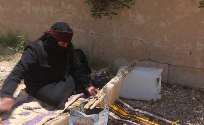 الاستثمار في النساء البدويات بالأردن يساعد على تمكين مجتمعاتهن المحلية