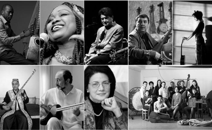 الإعلان عن الفائزين بجوائز الآغا خان للموسيقى لدورة عام 2019