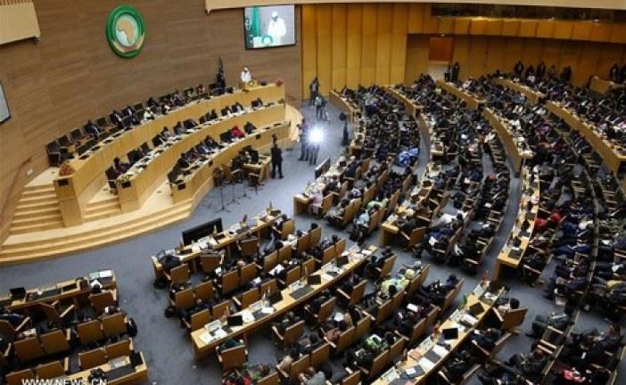 ترافع وفد مغربي يطرد الجزائر من لقاء الاتحاد الإفريقي بجوهانسبوغ