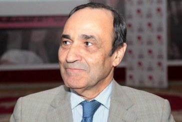 الملك يهنئ المالكي على إعادة انتخابه رئيسا للنواب