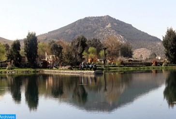 المؤتمر الدولي الثاني حول المناطق الرطبة والتنمية المحلية بين 25 و27 أبريل بالناظور