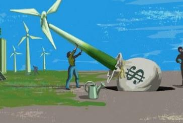 10 سنوات من السندات الخضراء: وضع خطة للاستدامة في أسواق رأس المال