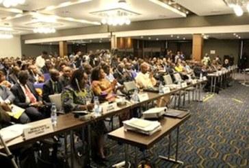 Communiqué de presse:  5ème session du Forum Régional Africain sur le Développement Durable Sous le thème :  « Donner des moyens d'action aux populations et assurer l'inclusion et l'égalité