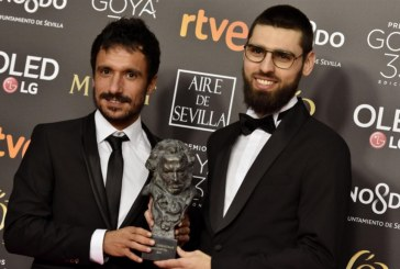 جوائز «غويا» 2019: «غزّة» نجمة إشبيلية