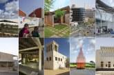 الإعلان عن قائمة المشاريع المرشحة لجائزة الآغا خان للعمارة في دورتها لعام 2019