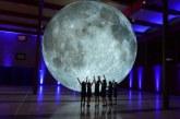 معرض متحف الآغا خان يحتفل بالذكرى الخمسين للخطوات الأولى للبشرية على سطح القمر