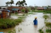 احتمال ضعيف لحدوث ظاهرة نينيو شديدة خلال سنة 2019 (منظمة الأرصاد)