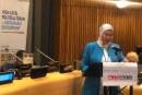 المملكة المغربية تبرز بنيويورك جهودها لتفعيل أجندة 2030