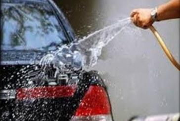 تفعيل قانون الماء للحد من مظاهر الهدر و التبذير المائي.