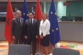 بوريطة يبرز تفاصيل الشراكة الأورو – مغربية الجديدة